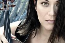 Americká houslistka Jennifer Frautschi