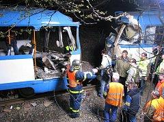Policisté ukončili vyšetřování srážky tramvají ve Vřesině a policejní komisař podal návrh na podání obžaloby čtyřiadvacetiletého řidiče pro trestný čin obecného ohrožení. Následky srážky tramvají ve Vřesině