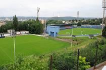 Bazaly by podle záměru náměstka primátora Martina Štěpánka měly nadále sloužit fotbalistům. V roce 2018 by tam už mohlo stát tréninkové centrum se třemi až čtyřmi plochami.