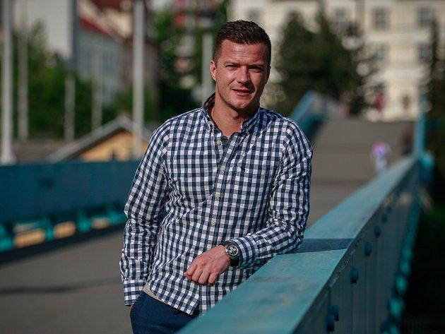Václav Svěrkoš a jeho právní zástupce Petr Kausta ušli společně dlouhou cestu, na jejímž konci je dohoda onarovnání sporů mezi útočníkem, bývalými majiteli Baníku isamotným klubem.