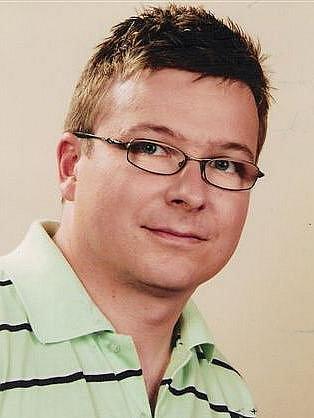 Martin Juroška (KSČM).
