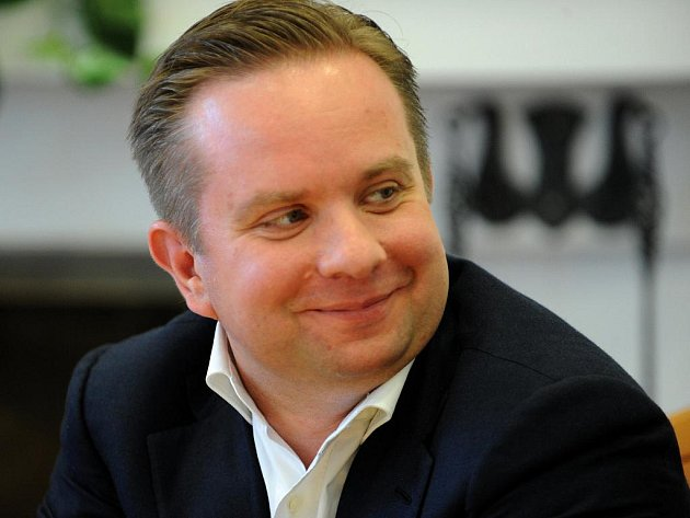 Pavel Tatyanin, senior viceprezident Evraz Group.