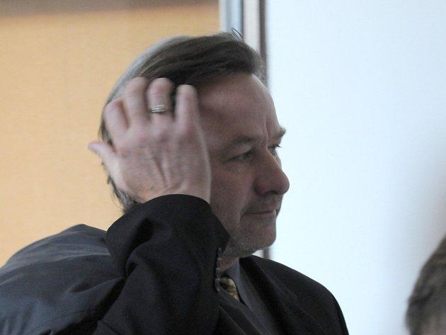 Jiří Koschaný věří, že při novém procesu padne osvobozující verdikt.