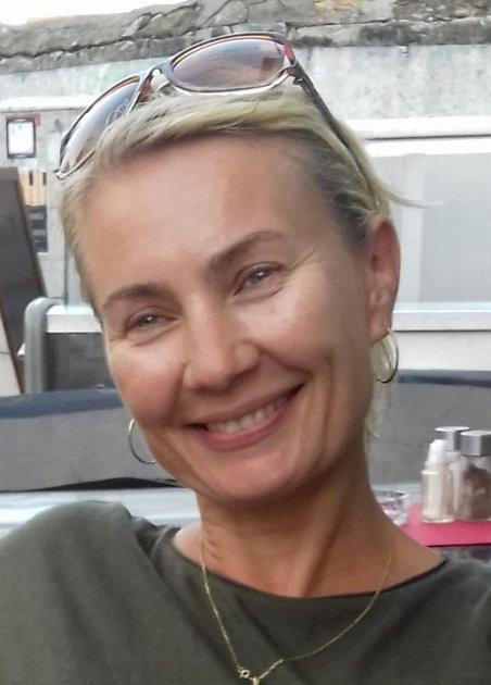 Jolana Kavalková, starostka obvodu Martinov