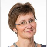 Gabriela Hřebačková, starostka Českého Těšína