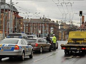 Policejní zátahy a kontroly