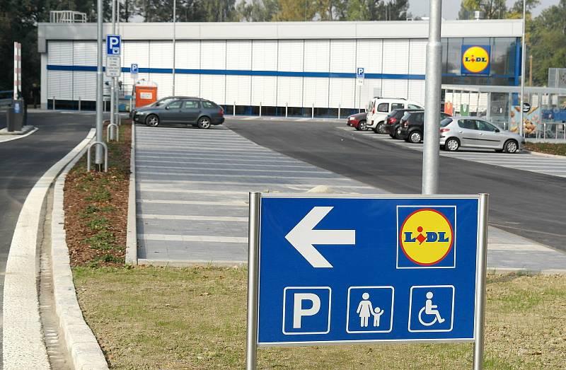 Oprava mostu přes Porubku u křižovatky Vřesinská znamená porubské omezení číslo jedna a potrvá až do prosince.