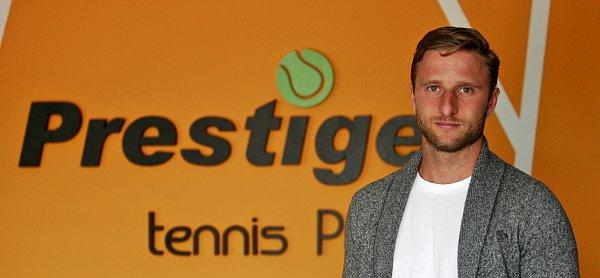 Michal Otava, nový manažer Prestige tennis parku ve Frýdku-Místku