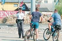 Čtrnáct uzavírek různého rozsahu teď trápí motoristy v Ostravě. Většina z nich skončí s příchodem školního roku.