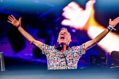 Beats For Love a Fatboy Slim.