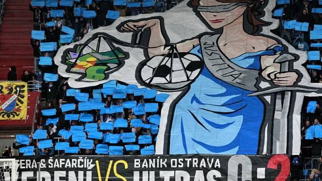 FC Baník Ostrava - FC Fastav Zlín 3:0