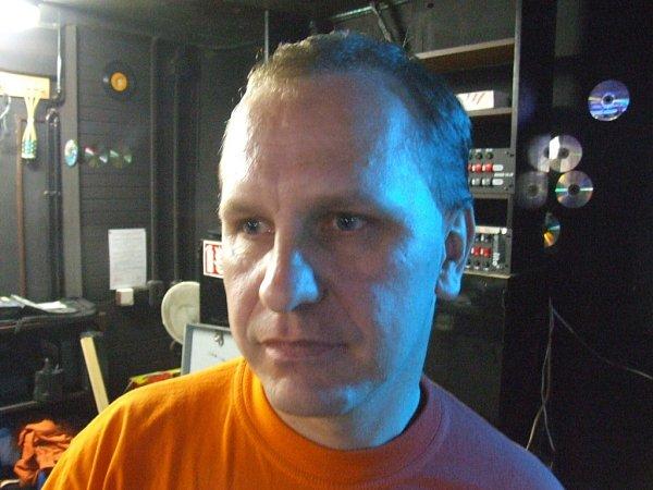 Martin Hradečný, člen Akademie populární hudby, Krnov