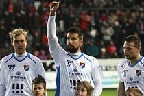 Viktoria Plzeň – Baník Ostrava 1:1