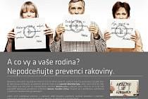 Úvodní strana webu Bezrakoviny.cz