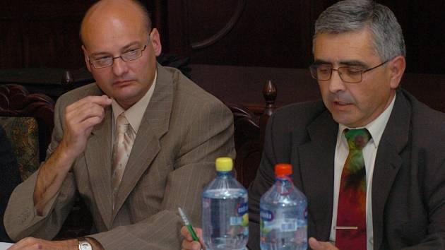 Vítkovice vede po převratu na radnici opět koalice ODS a ČSSD.