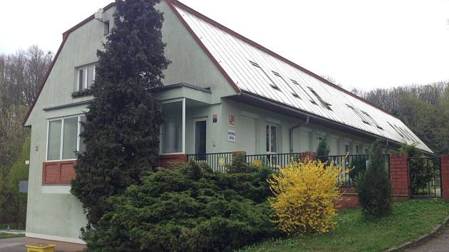 Budova školy dnes