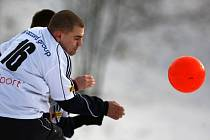 Ilustrační foto ze zimního turnaje