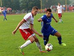 TJ Valašské Meziříčí – FC Baník Ostrava 0:6