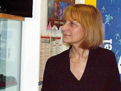 Lydie Romanska