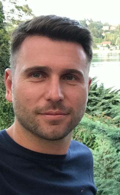 3. Karel Moric, TJ Slavia Píšť