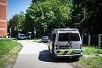 V Bělském lese došlo dne 9.7.2020 k vraždě ženy, 10. července 2020 v Ostravě.