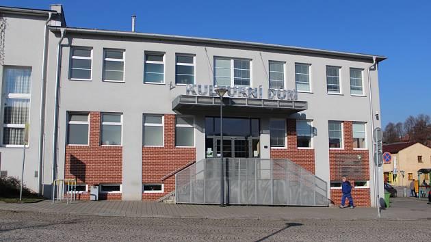 Petřkovický kulturní dům čeká proměna.