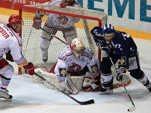 Ohlédnutí za finále hokejové extraligy. Rok 2011 se zapíše do hokejových dějin Třince, ale celého Moravskoslezského kraje.