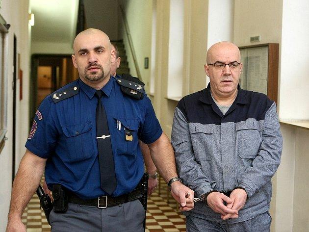 Naim Kollčaku je znovu obžalován ze závažných drogových zločinů.