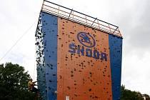 Pokud někdo chce začít s boulderingem, měl by přijít do našeho centra Družba v Žilinské ulici ještě dřív, než se bez jištění vydá do volné přírody, radí provozovatel lezeckého centra v Ostravě-Porubě.