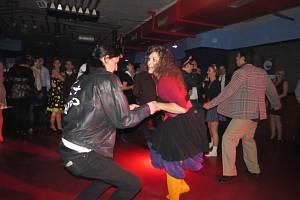 Klub Stoun ve Frýdku-Místku. Ilustrační foto.