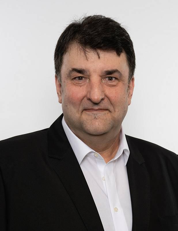 Karel Sládeček (SPD)
