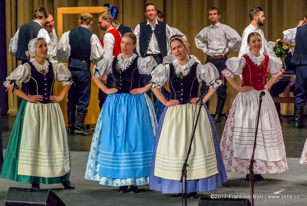 Festival v ulicích - SS HELENY SALICHOVÉ