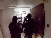 Video ze zásahu