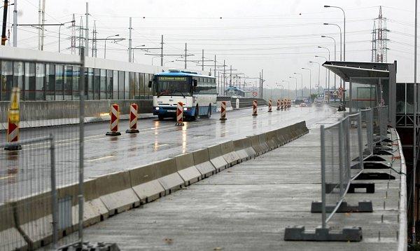 Rekonstrukce Svinovských mostů přijde na bezmála čtyři sta milionů korun. Onáklady se dělí Ostrava a Moravskoslezský kraj, většinu pokryje evropská dotace.