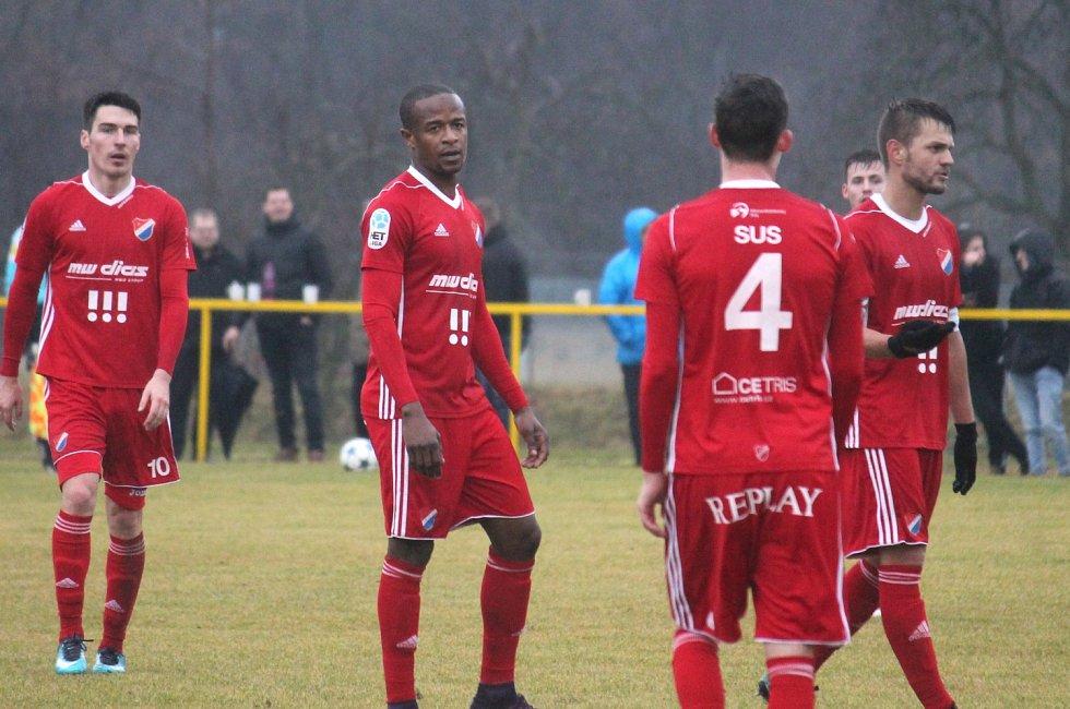 FC Baník Ostrava – TJ Valašské Meziříčí 7:0 (3:0)