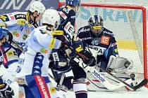 HC Vítkovice Steel – HC Kometa Brno