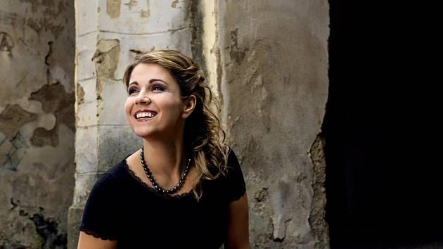 Kateřina Kněžíková vystoupí s Janáčkovou filharmonií Ostrava
