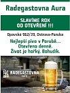 Radegastovna Aura Ostrava-Poruba