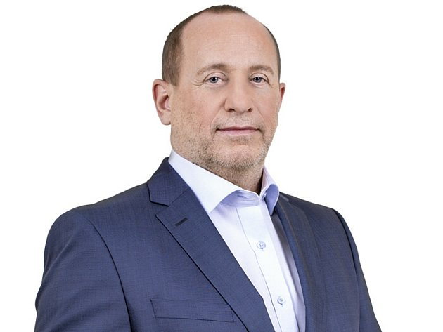 Oldřich Lahoda