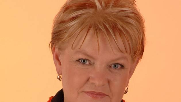 Eva Richtrová, primátorka Frýdku-Místku