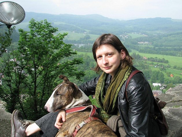 Ilona Rozehnalová je ostravská patriotka. Ráda ale poznává během dovolených a výletů jiná zajímavá místa v republice.
