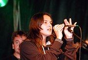 Festival Colours of Ostrava 2002 až 2009.