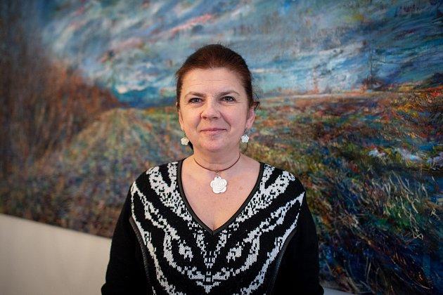 Markéta Palowská