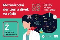 Úspěchy vědkyň v roce 2020 budou oceněny v rámci Mezinárodního dne žen a dívek ve vědět 2021.