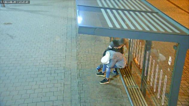 Řádění zloděje a násilníka v Ostravě