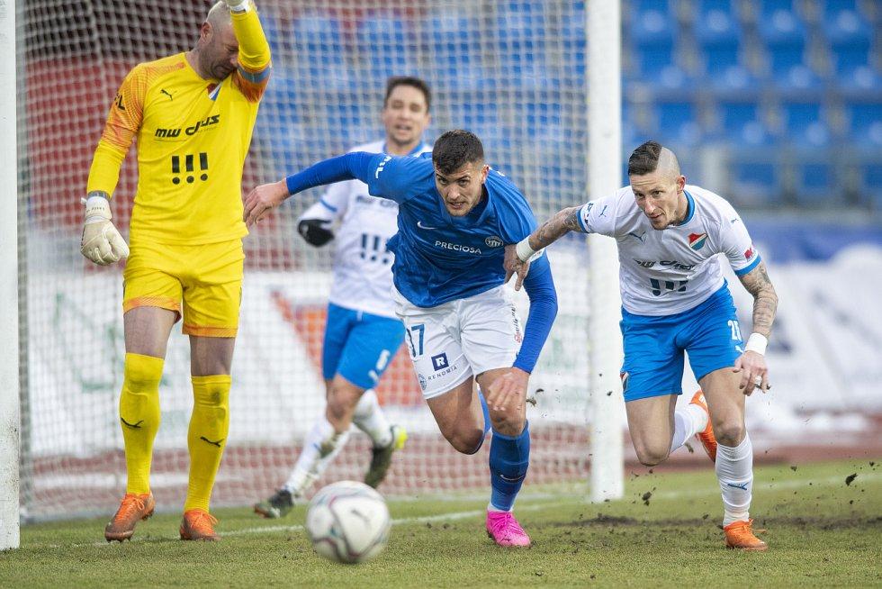 FC Baník Ostrava - FC Slovan Liberec (9.kolo)  1:0