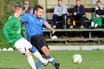 FK Stará Bělá – FC Ostrava-Jih