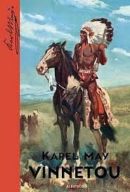 Obal knihy Karla Maye