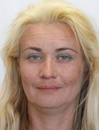 Lucie Motyka Vlčáková