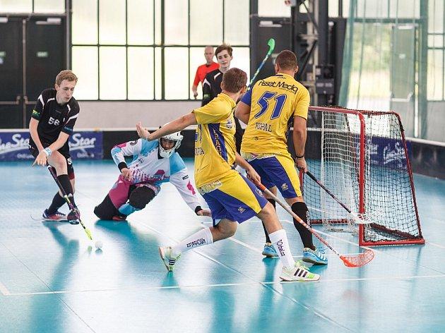 Ostrava Cup.